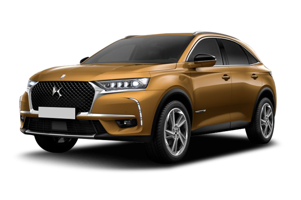 DS DS7 CROSSBACK EXECUTIVE