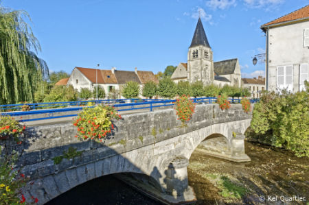 Edf - Aisne