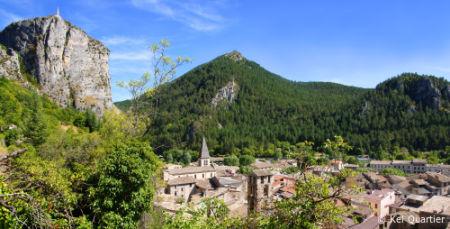 Edf - Alpes de Hautes-Provence