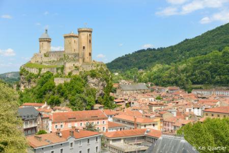 Edf - Ariège