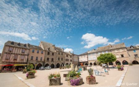Edf - Aveyron