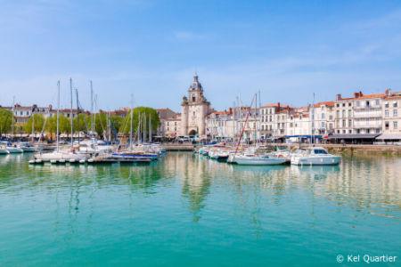 Edf - Charente-Maritime
