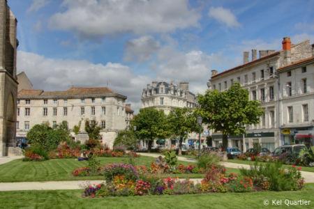 Edf - Charente
