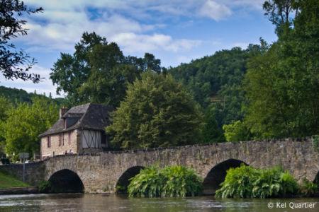 Edf - Corrèze