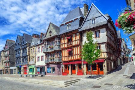 Edf - Côtes d'Armor