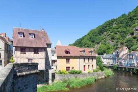 Edf - Creuse