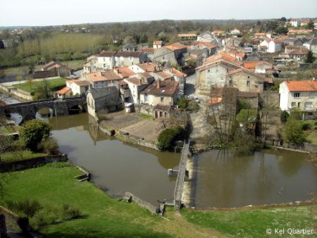 Edf - Deux-Sèvres