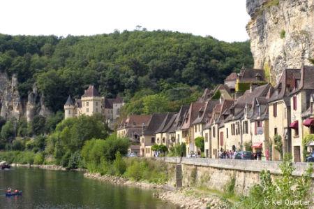 Edf - Dordogne