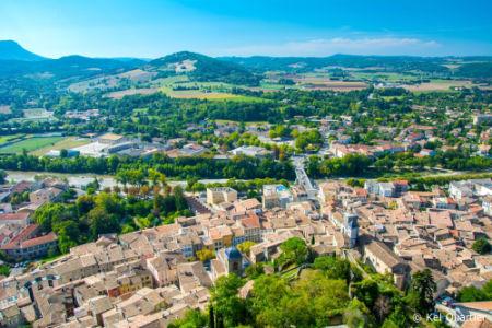 Edf - Drôme