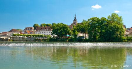 Edf - Haute-Saône