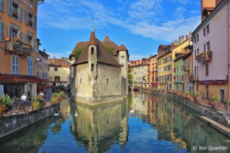 Edf - Haute-Savoie