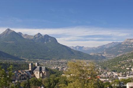 Edf - Hautes-Alpes