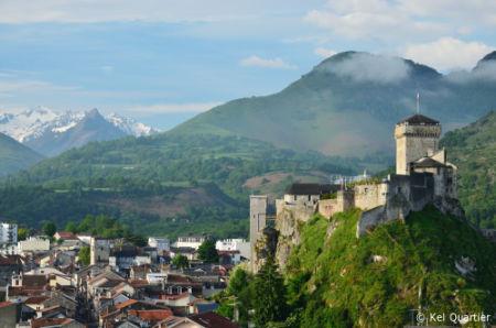 Edf - Hautes-Pyrénées