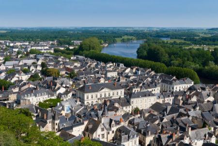 Edf - Indre-et-Loire