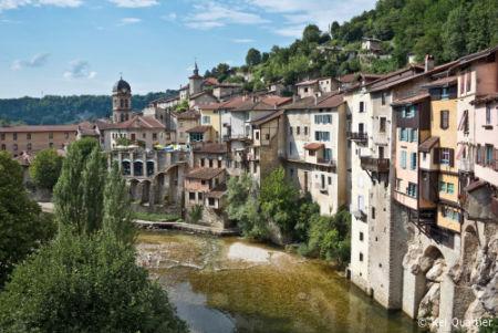 Edf - Isère
