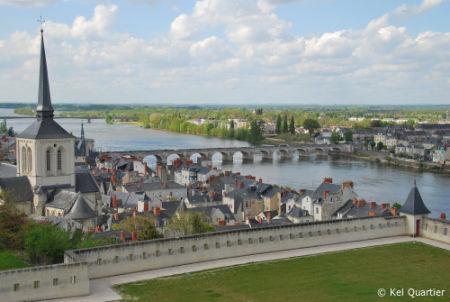 Edf - Maine-et-Loire