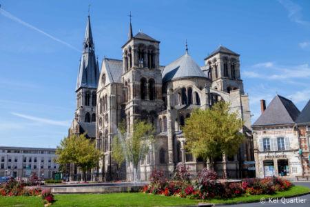 Edf - Marne