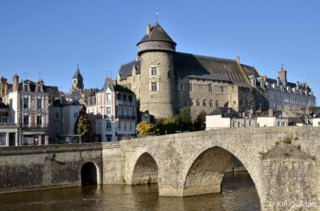 Edf - Mayenne