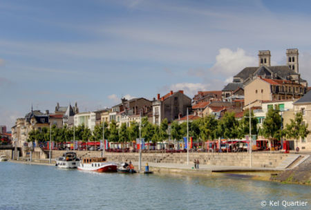 Edf - Meuse