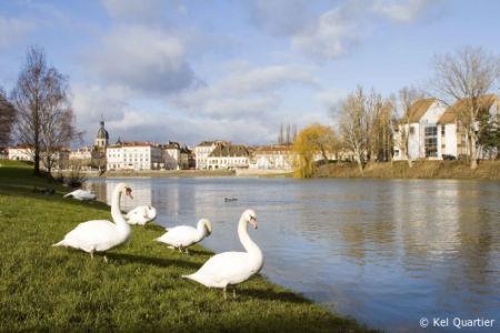 Edf - Saône-et-Loire