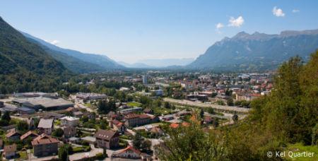 Edf - Savoie
