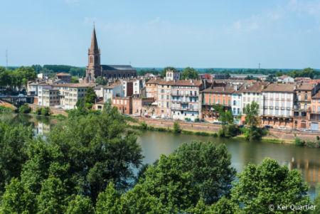 Edf - Tarn-et-Garonne
