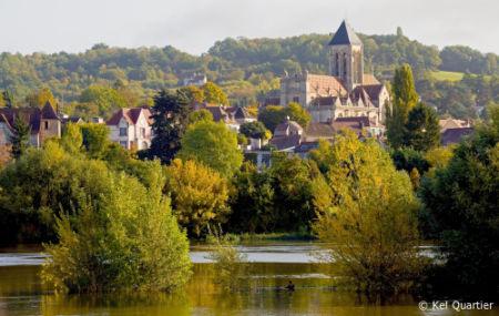 Edf - Val-d'Oise