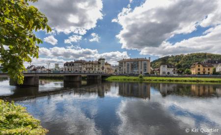 Edf - Vosges