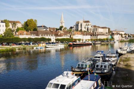 Edf - Yonne