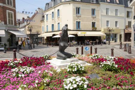 Edf - Yvelines