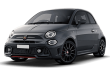 ABARTH 695C 1.4 Turbo 16V T-Jet 180 ch BVM5 Rivale