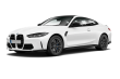 BMW M4 COMPETITION COUPE M4 Competition 510 ch BVA8