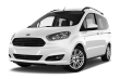 FORD TOURNEO Courier 1.5 TDCI 75 BV6 S&S Ambiente