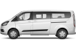 FORD TOURNEO CUSTOM SHUTTLE
