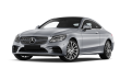 MERCEDES-BENZ CLASSE C COUPE 180 BlueEfficiency