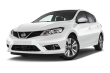 NISSAN PULSAR 1.2 DIG-T 115 Xtronic 7 N-Connecta