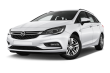 OPEL ASTRA SPORTS TOURER 1.5 Diesel 122 ch BVA9 Ultimate