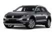 VOLKSWAGEN T-ROC 2.0 TDI 150 Start/Stop DSG7 4Motion Lounge
