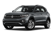 VOLKSWAGEN T-CROSS 1.0 TSI 115 Start/Stop DSG7 Lounge