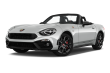 ABARTH 124 SPIDER 1.4 Turbo 170 ch BVM6