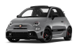 ABARTH 595C 1.4 Turbo 16V T-Jet 165 ch BVM5 Turismo