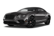 BENTLEY CONTINENTAL GTC COUPE