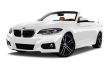 BMW SERIE 2 CABRIOLET Cabriolet 218i 136 ch Lounge
