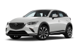 MAZDA CX-3 2.0L Skyactiv-G 121 4x2 BVA6 Selection