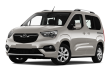 OPEL COMBO LIFE L1H1 1.2 110 ch Start/Stop Enjoy