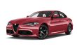 ALFA ROMEO GIULIA 2.2 160 ch AT8 Super
