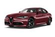 ALFA ROMEO GIULIA 2.0 TB 200 ch AT8 Super