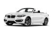 BMW SERIE 2 CABRIOLET Cabriolet 220d 190 ch Lounge