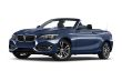 BMW SERIE 2 CABRIOLET Cabriolet 218i 136 ch Luxury