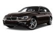 BMW SERIE 3 TOURING Touring 318d 150 ch BVA8 Edition Sport